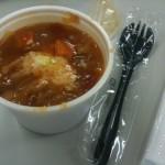Sopa de Vege