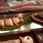 【閉店】ふらり寿司