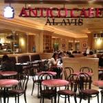 ANTICO CAFFÈ AL AVIS