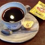 COFFEE 和