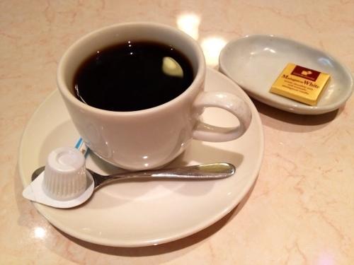 GORDO CAFEのコーヒー