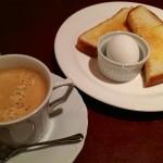 cafe tigre