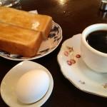COFFEE & PASTA 大船