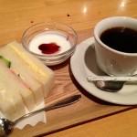 cafe DAPHNE