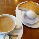 CAFE GRILL Bonjour