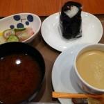 OSOZAI+CAFÉ 美濃味匠