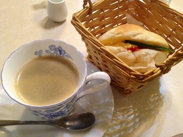 egroのコーヒー