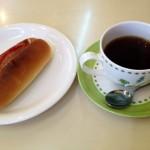 喫茶・軽食 ジョイ