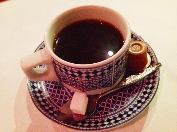 カサブランカ モロッココーヒー
