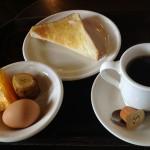 カフェ&レスト ラ・モンターニュ