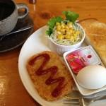 nori蔵COFFEE店