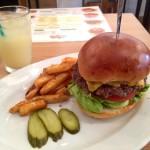 Grillman Burger