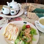Nagono Tea Room