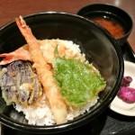 天ぷら食堂 天八