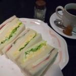 【閉店】CAFE TERRACE お花畑