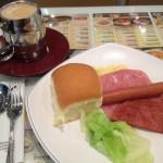 金裝燉奶佬茶餐廳