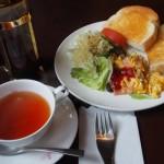 Cafe Rrose Selavy