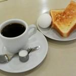 喫茶ジャンボ