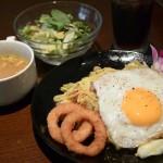 LAYER'S Aloha Dining
