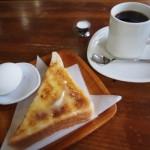 コーヒーの店 ふじ