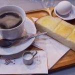 コーヒーハウス クリスタル