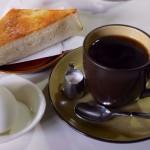 喫茶・軽食 三貴