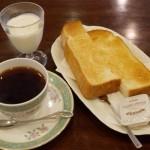 珈琲館シルビア
