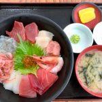 小川漁港魚河岸食堂