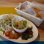 ワヰン食堂 バル de Ricotta
