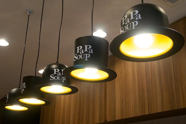 PaPa Soup