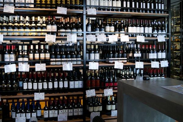 ワイン渡辺。