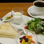 CAFÉ SabuHiro