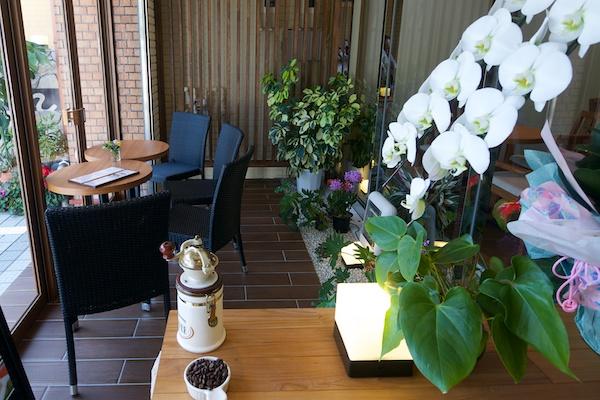 カフェ サブヒロ