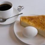 喫茶ボリューム