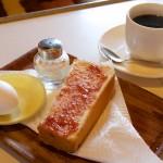 COFFEE&軽食 伊吹
