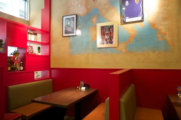 AC MILAN Caffè e Ristorante