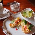 Cafe de dolce