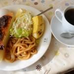 喫茶・軽食 ハミン