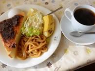 多治見市下沢町の喫茶店へ行ってきました