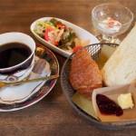 【閉店】ko-mi-chi café de figue