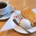 【閉店】Coffee House オリーブ