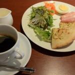 Cafe・Pizzeria Pino