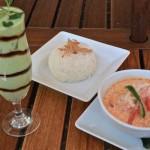 【閉店】Bali Cafe PUTRI