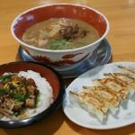 徳島ラーメン 麺王
