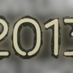 2013年のまとめ
