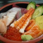夜茶場寿司