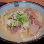 四代目横井製麺所