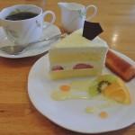 四季のフランス菓子 ゼフィール